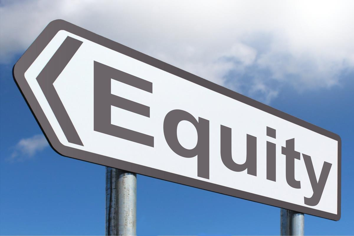 what is equity