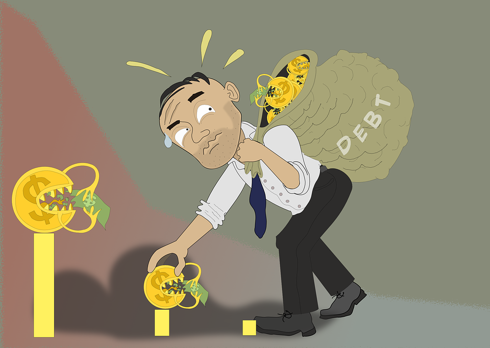 The Benefits of Investment in Debt Free Companies