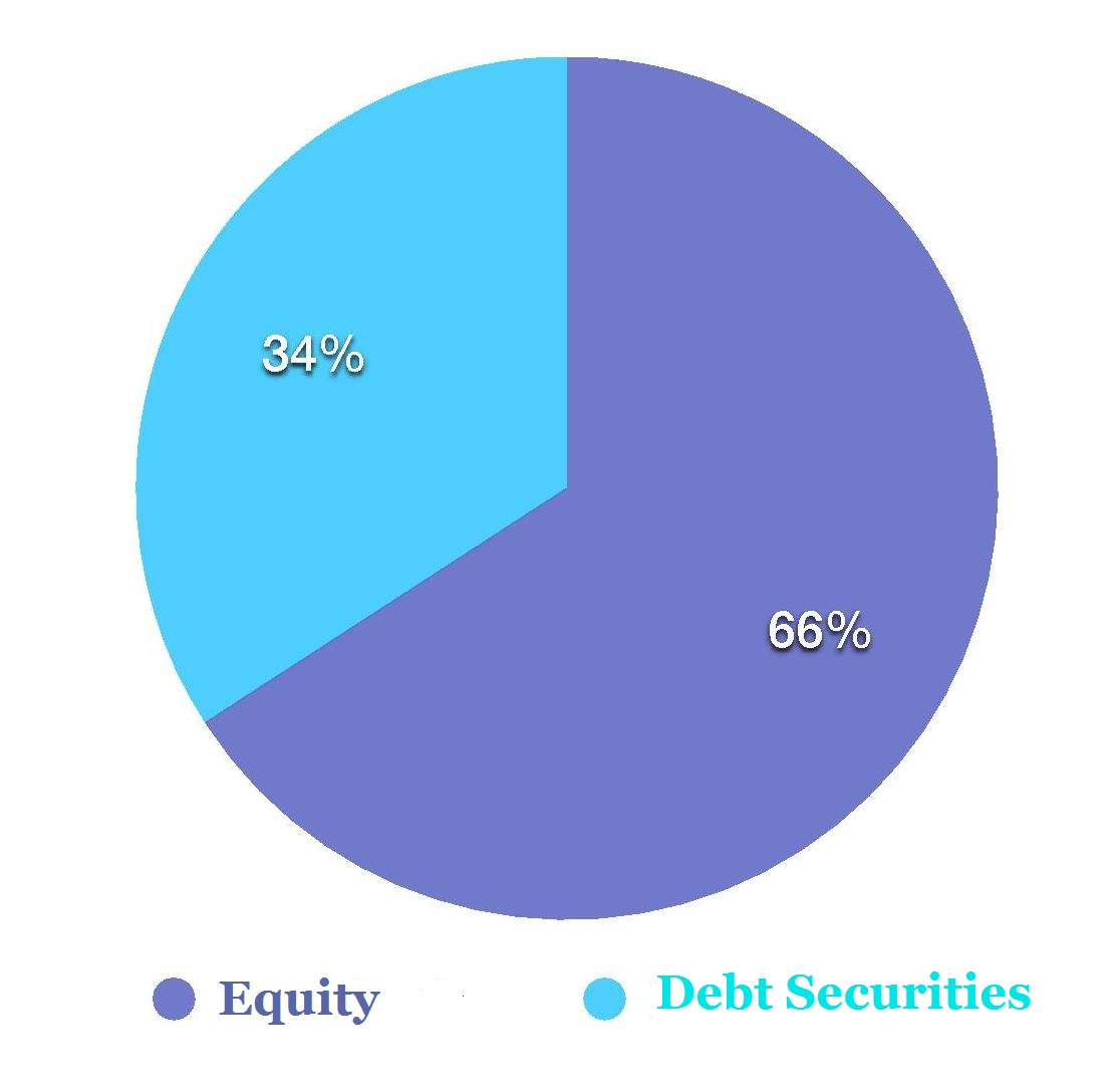 Asset Allocation Strategy In Easy Steps