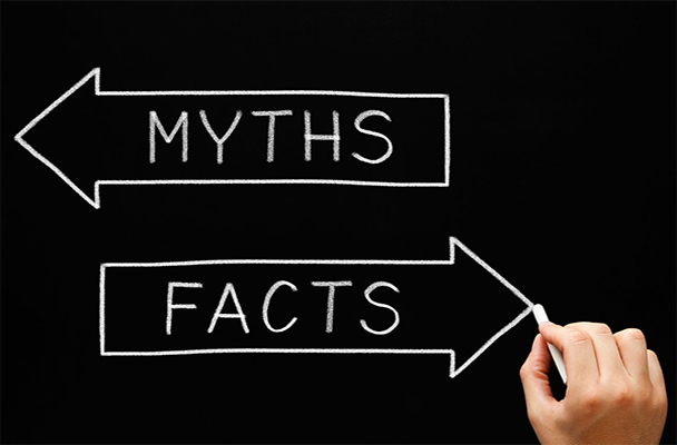 6 myths about stock market