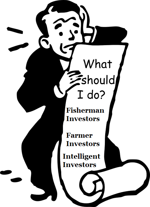best investment strategy for stock market