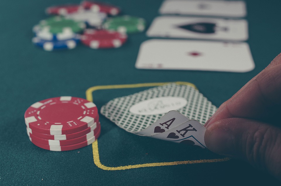 Signs that you are gambling in stocks
