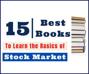 Stock Market Books India