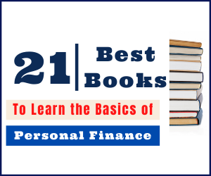 Personal Finance Books India