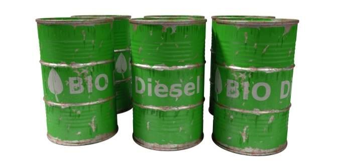 Bio-Diesel making