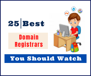 Top 25+ Best Domain Registrars In India