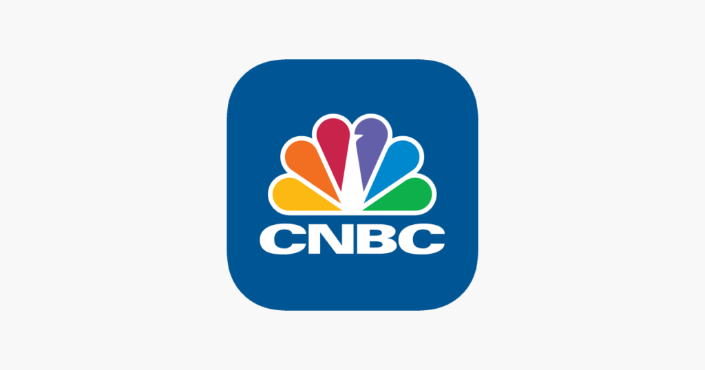 Are you investing in any stock recommended on CNBC?