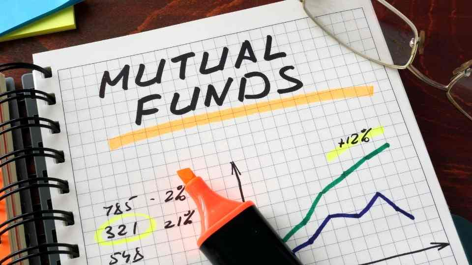 In the case of Mutual Funds